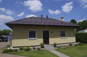 Realizacja domów MAX 1